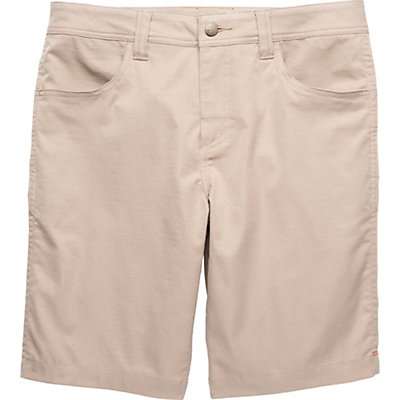Toad&Co Rover Mens Short, Buckskin, viewer