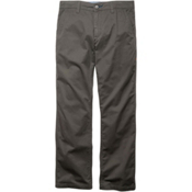 Toad&Co Mission Ridge Mens Pants, Dark Graphite, medium
