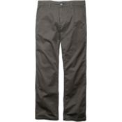 Toad&Co Mission Ridge Mens Pants, Dark Graphite, medium