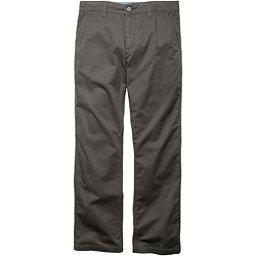 Toad&Co Mission Ridge Mens Pants, Dark Graphite, 256
