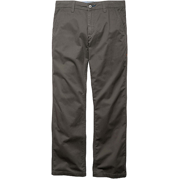 Toad&Co Mission Ridge Mens Pants, Dark Graphite, 600