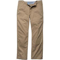 Toad&Co Mission Ridge Mens Pants, Dark Chino, 256
