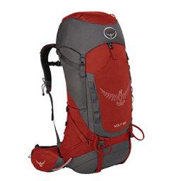Osprey Volt 60 Backpack, Carmine Red, 256