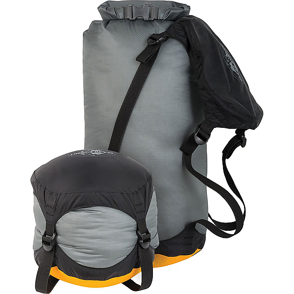 Sea to Summit Ultra-Sil Compression Dry Sack 2017, Grey, 600
