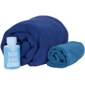 Sea to Summit Tek Towel Wash Kit 2017, , medium