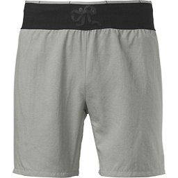 The North Face Better Than Naked Long Haul Mens Shorts, Mid Grey, 256