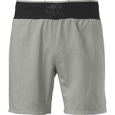 The North Face Better Than Naked Long Haul Mens Shorts, TNF Black, viewer