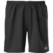 The North Face NSR 7 Inch Mens Shorts, TNF Black, medium
