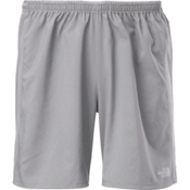 The North Face NSR 7 Inch Mens Short, Mid Grey, medium