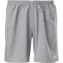 The North Face NSR 7 Inch Mens Shorts, Mid Grey, 256