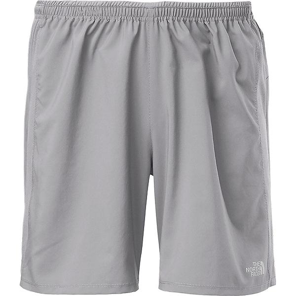 The North Face NSR 7 Inch Mens Shorts, Mid Grey, 600