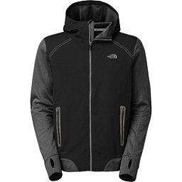 The North Face Kilowatt Mens Jacket (Previous Season), TNF Black-Asphalt Grey, 256