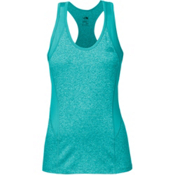 The North Face Reactor Tank, Bluebird Heather-Bluebird, medium