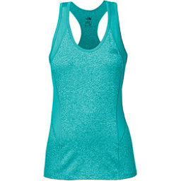 The North Face Reactor Tank, Bluebird Heather-Bluebird, 256