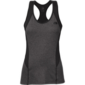 The North Face Reactor Tank, TNF Dark Grey Heather-TNF Blac, medium