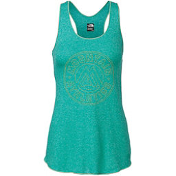 The North Face Graphic Play Hard Tank, Bluebird Heather, 256