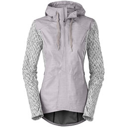 The North Face Dyvinity Womens Jacket, Metallic Silver, 256