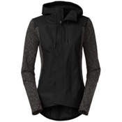 The North Face Dyvinity Womens Jacket, TNF Black, medium