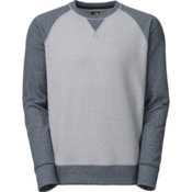 The North Face Slacker Crew, TNF Light Grey Heather, medium