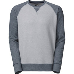 The North Face Slacker Crew, TNF Light Grey Heather, 256