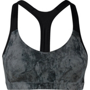 The North Face MA-X Womens Sports Bra, Asphalt Grey, medium
