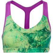 The North Face MA-X Womens Sports Bra, Bluebird, medium