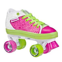 Roller Derby Zinger Girls Roller Skates, , 256