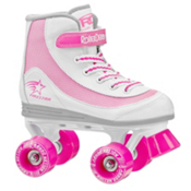 Roller Derby Fire Star Girls Roller Skates 2016, , medium
