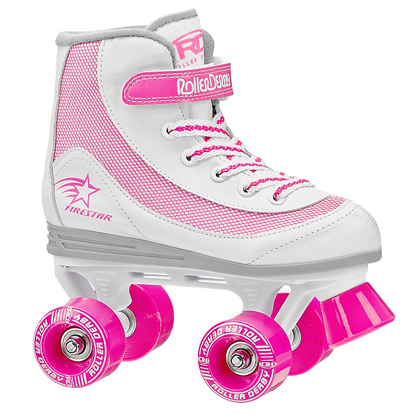 Roller Derby Fire Star Girls Roller Skates, , 600