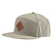 Burton Heritage Trucker Hat, Fog, medium