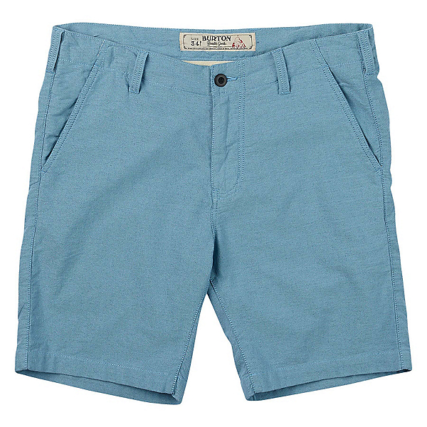 Burton Kingfield Mens Shorts, , 600