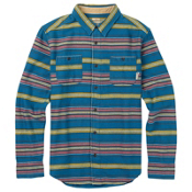 Burton Fairfax Flannel Mens Shirt, , medium