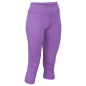 Under Armour Mirror Capri Womens Pants, Mega Magenta, medium