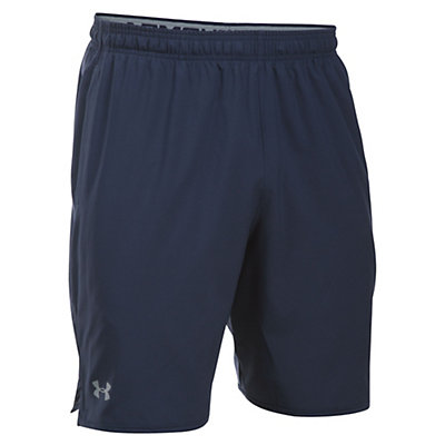 Under Armour Qualifier Mens Short, , viewer