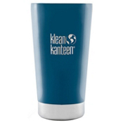 Klean Kanteen 16oz Kanteen Insulated Tumbler 2016, Winter Lake, medium