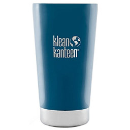 Klean Kanteen 16oz Kanteen Insulated Tumbler 2017, Winter Lake, 256
