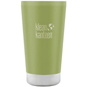 Klean Kanteen 16oz Kanteen Insulated Tumbler 2017, Bamboo Leaf, medium