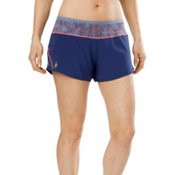 SmartWool PhD Womens Short, Ink, medium