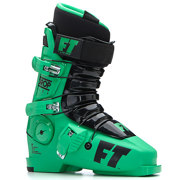Full Tilt Drop Kick Ski Boots 2017, Green, 600