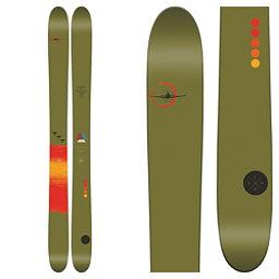Line Magnum Opus Skis 2018, , 256