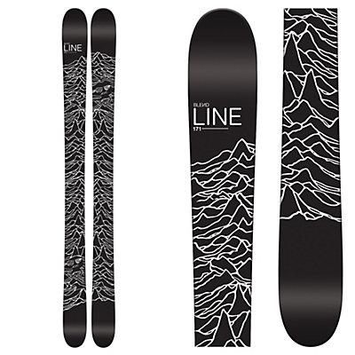 Line Blend Skis 2017, , viewer