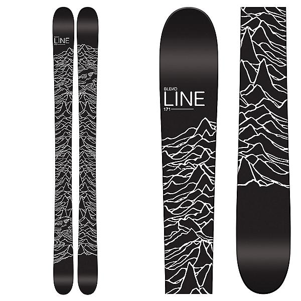 Line Blend Skis 2017, , 600