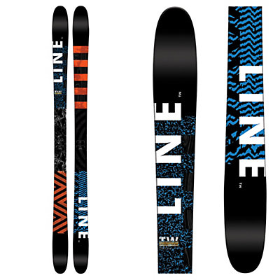 Line Tom Wallisch Pro Skis 2017, , viewer