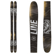 Line Tigersnake Skis 2017, , medium