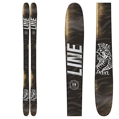 Line Tigersnake Skis 2017, , viewer