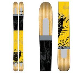 Line Supernatural 100 Skis 2017, , 256