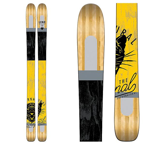 Line Supernatural 100 Skis, , 600