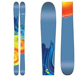 Line Pandora 95 Womens Skis 2017, , 256