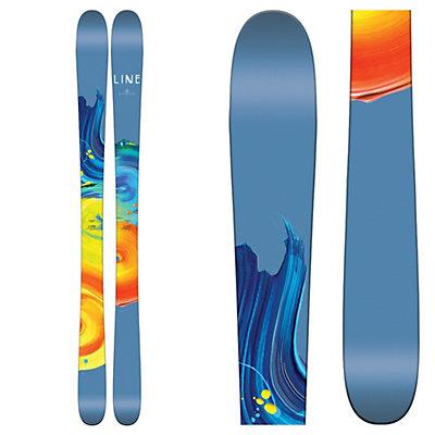 Line Pandora 95 Womens Skis 2017, , viewer