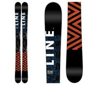 Line Tom Wallisch Shorty Kids Skis 2017, , medium